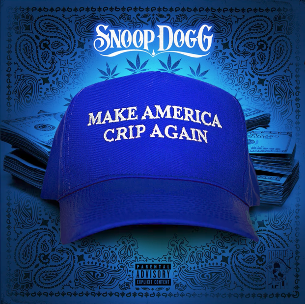 "Review: Snoop Dogg Wrestles His Own Inner G On ""Make America Crip Again"""