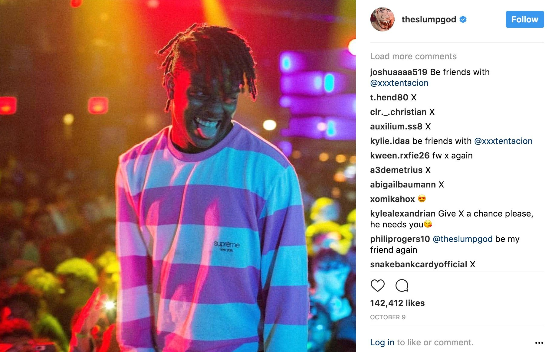 Ski Mask The Slump God Reveals Why He Distanced Himself From