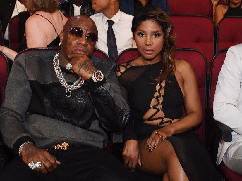 Toni Braxton's Luggage Recovered But Birdman Engagement Ring Still Missing