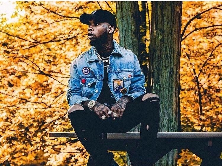 Tory Lanez Pulled Over On His Way To See Probation Officer