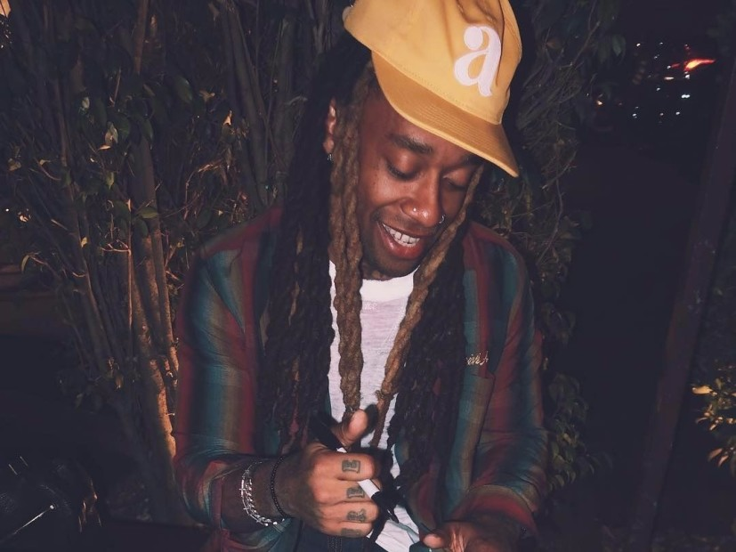 "Ty Dolla $ign Drops ""Beach House 3"" Project"