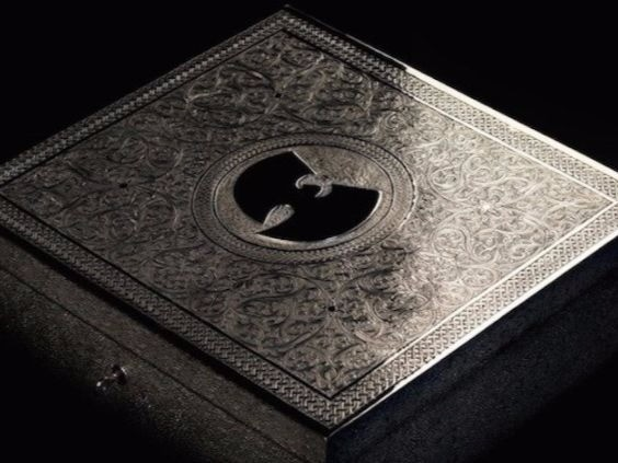 "No Sale: Wu-Tang Clan's ""Once Upon A Time In Shaolin"" Still Belongs To Martin Shkreli"