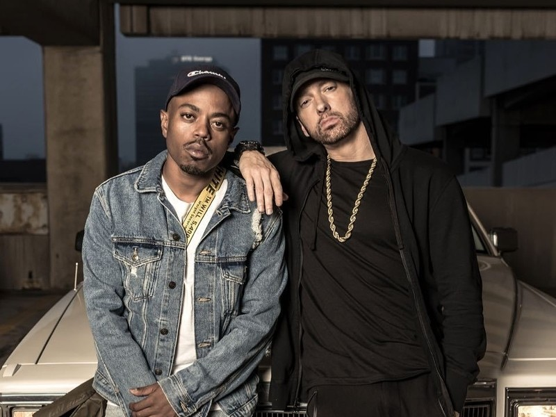 Boogie Signs With Eminem's Shady Records