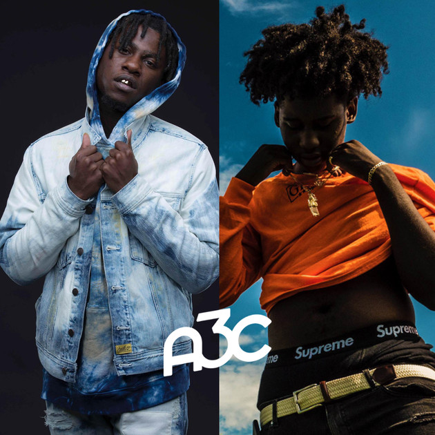 """A3C Festival Releases 2 More Tracks From """"Volume 7"""" Compilation Album"""
