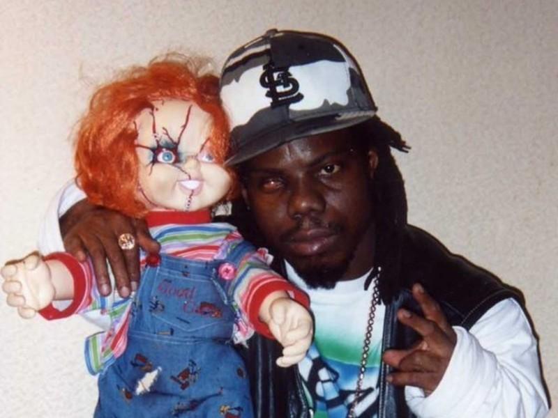 Shock Rap: Very True Tales Of Terror From The Hip Hop Community