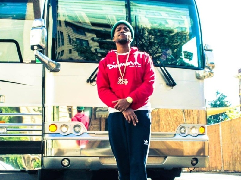 """Curren$y Teams With Lex Luger For """"The Motivational Speech"""" EP"""