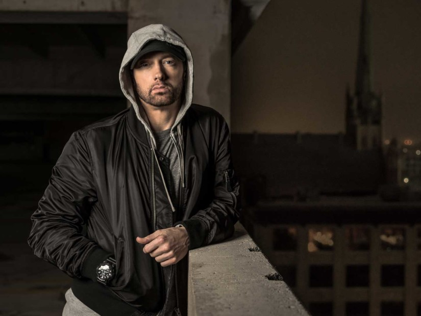 "Eminem To Perform On Chance The Rapper-Hosted ""SNL"" Episode"