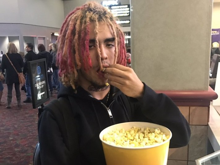 "Hip Hop Single Sales: Lil Pump's ""Gucci Gang"" Is Racing Up The Chart"