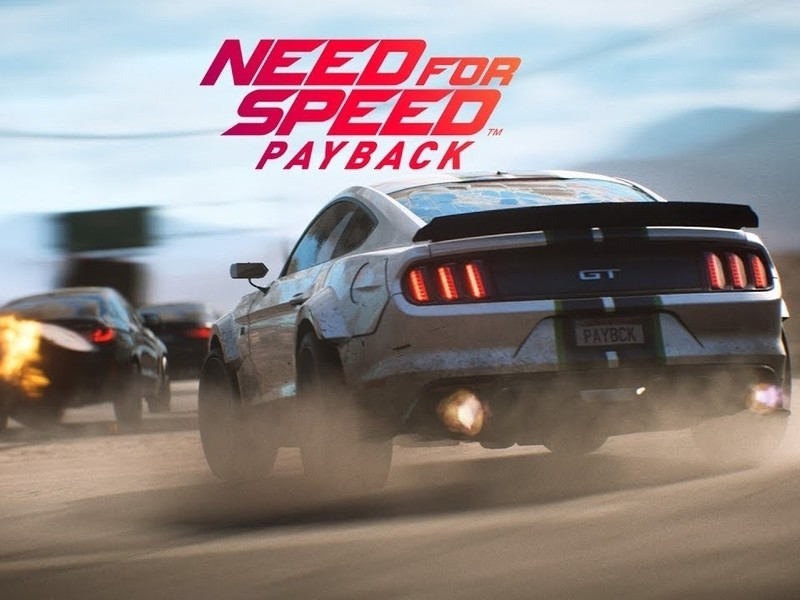 """A$AP Ferg, Nas & Run The Jewels Appear On """"Need For Speed Payback"""" Soundtrack"""