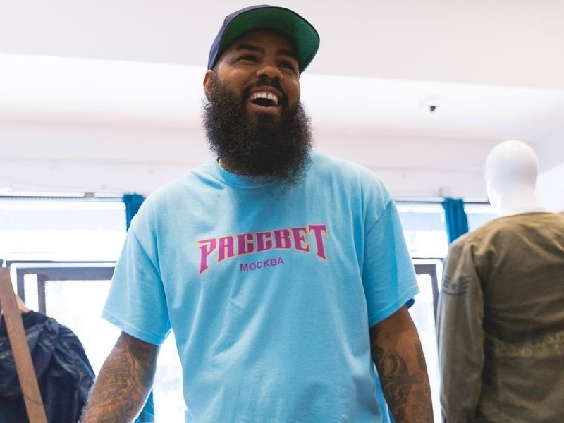 """Stalley Drops """"Another Level"""" Project"""
