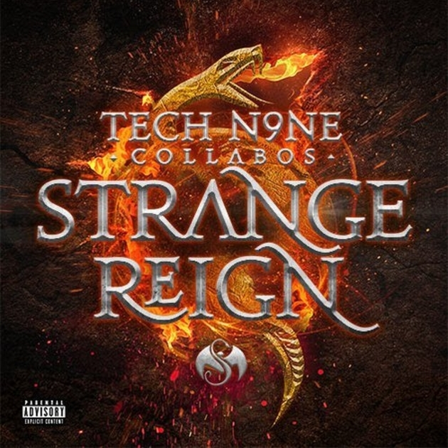 Tech N9ne Drops New Collabos