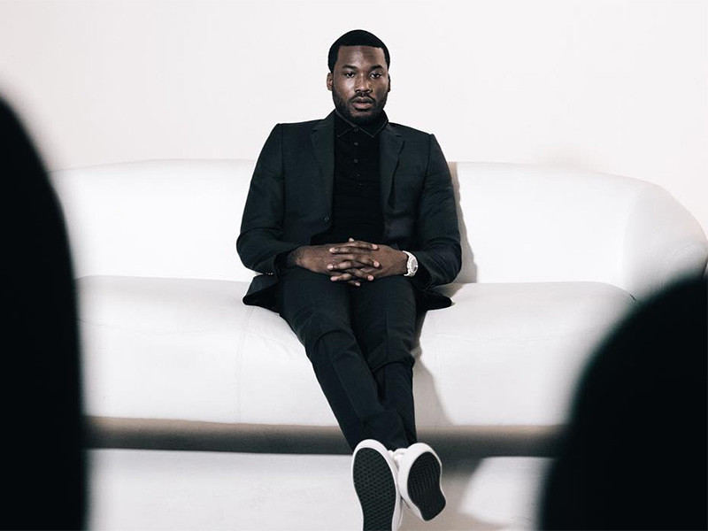 T.I., Snoop Dogg, Rick Ross & More React To Meek Mill's Sentencing
