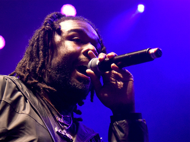 IAMSU! & Jay Ant Deny Anonymous Woman's Claims Of Rape & Sexual Assault