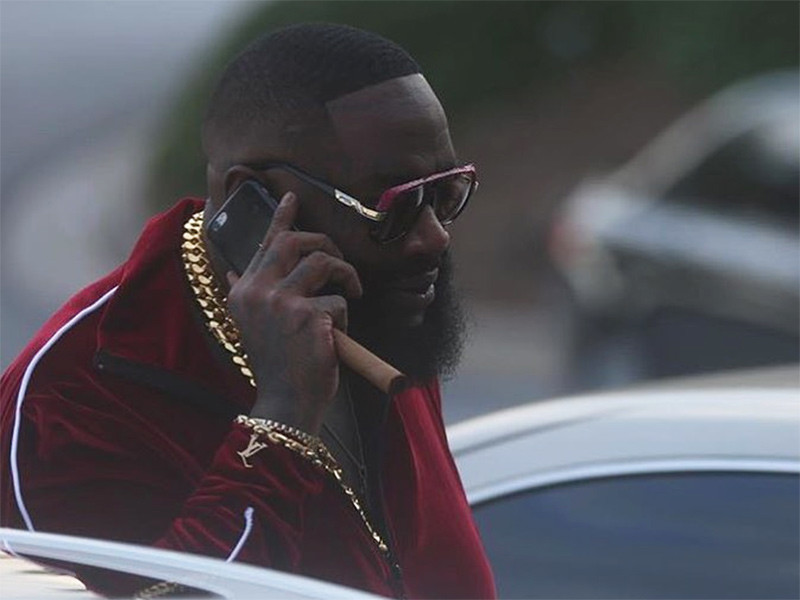 "Rick Ross Joins Cast Of ""Meet The Blacks"" Sequel ""The House Next Door"""