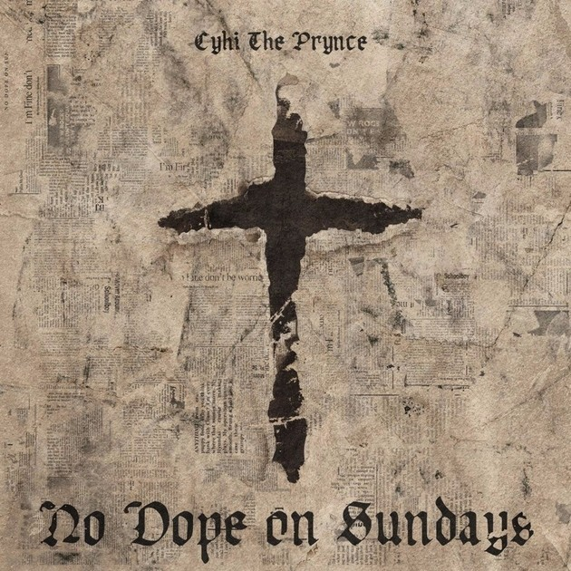"""Review: CyHi The Prynce Carpes The Damn Diem On """"No Dope On Sundays"""" Debut"""