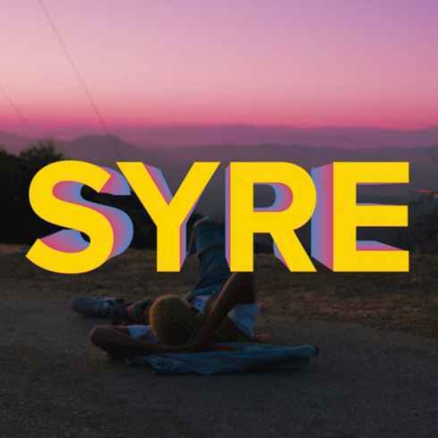 Jaden Smith Drops SYRE