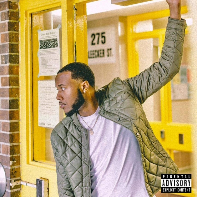 ShaqIsDope Drops EP