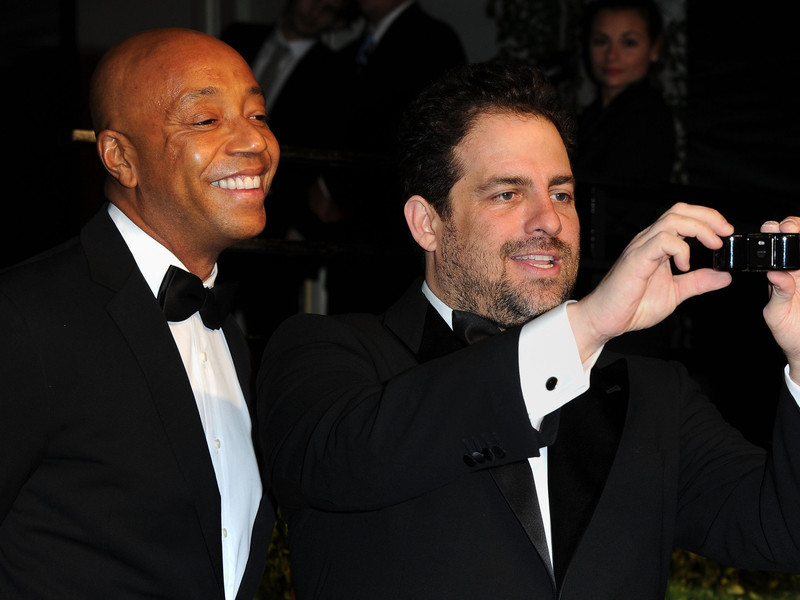 Russell Simmons Accused Of Sexually Assaulting 17-Year-Old Model While Brett Ratner Watched
