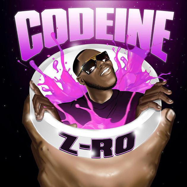 Z-Ro's Codeine