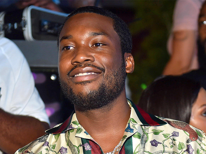 "Meek Mill Isn't Letting Prison Stop His ""DreamChaser's Thanksgiving"" Giveaway"