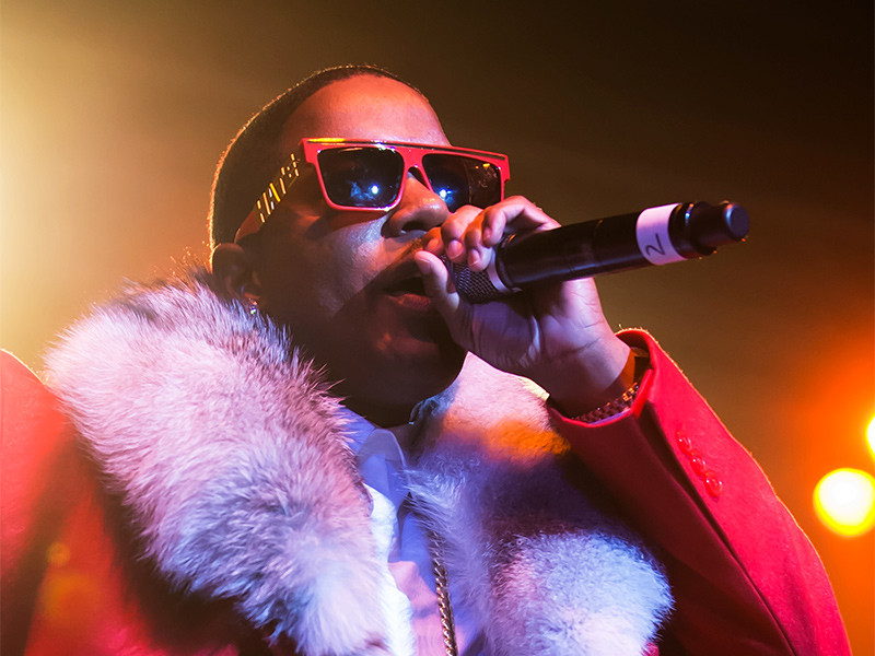 "Mase Drops Savage Cam'ron Diss Record In Response To ""The Program"" Digs"
