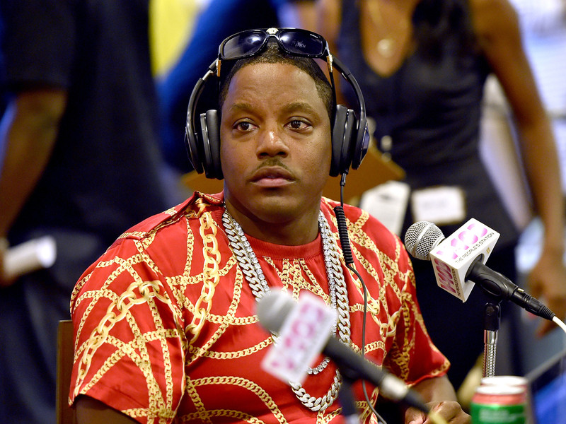 "Mase Explains Why He Dissed Cam'ron: ""He Ain't Tough Enough To Bully Me"""