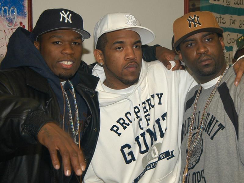 Legendary Mixtape Runs: G-Unit
