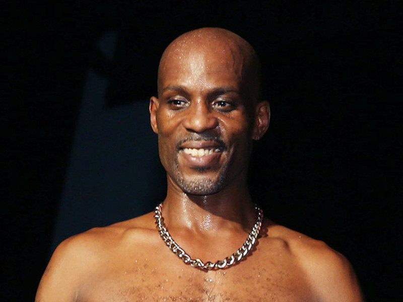 "DMX Finally Drops His ""Rudolph The Red-Nosed Reindeer"" Cover"
