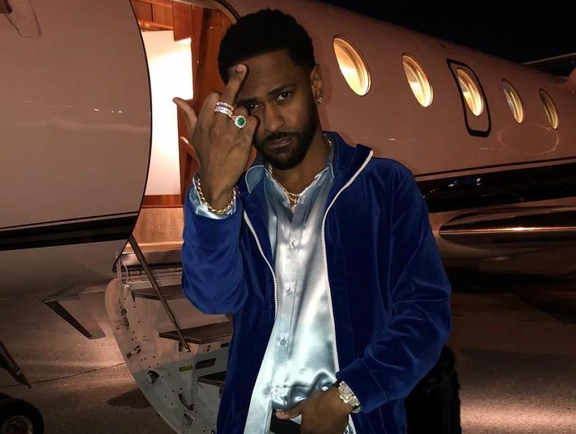 Big Sean Drops $8 Million On Rock Star's Former Beverly Hills Mansion