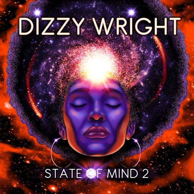 """Review: """"State Of Mind 2"""" Finds Dizzy Wright Zoning At His Zenith"""