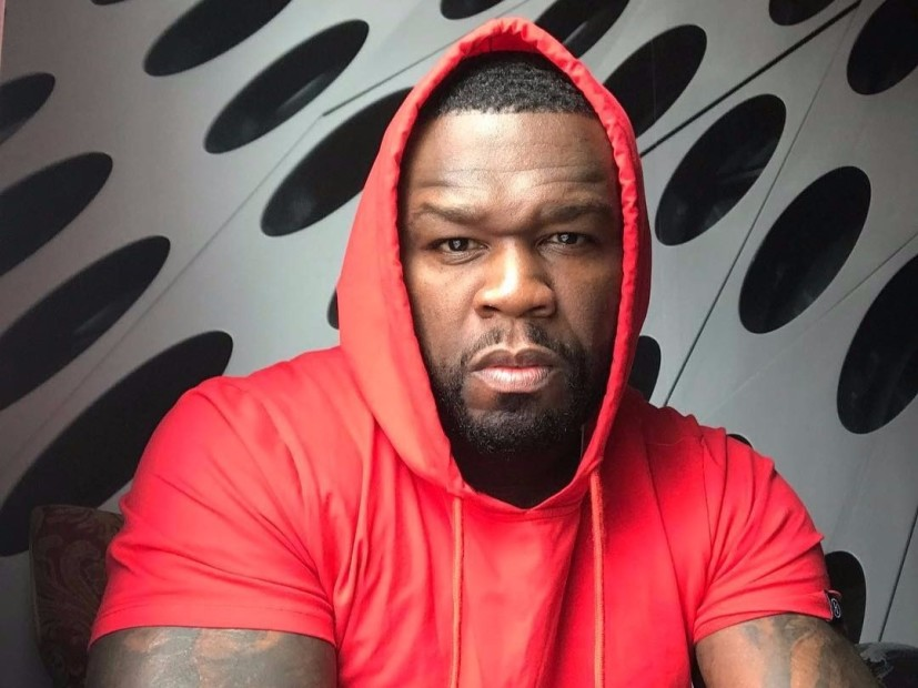 "50 Cent & Gucci Mane Link For #50Central Track ""On Something"""