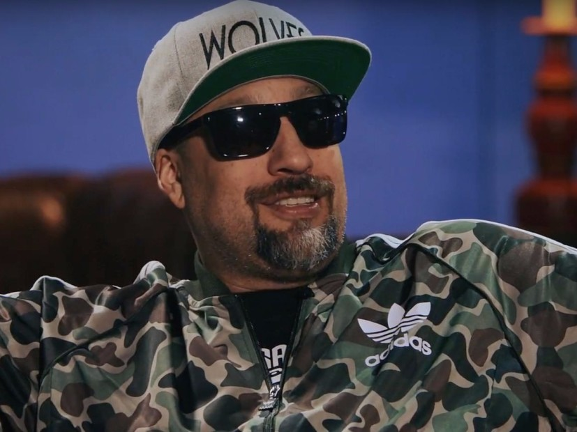B-Real Recalls Impersonating Flavor Flav & Lists Chuck D As An Idol