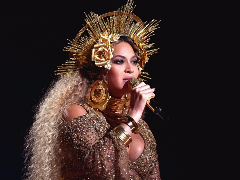 "Beyonce's Live-Action ""Lion King"" Role Has People Losing Their Minds"