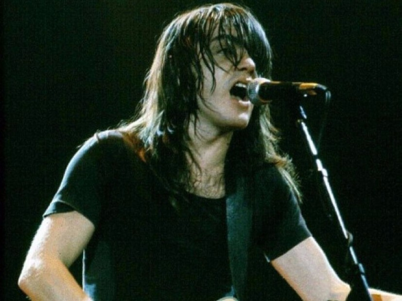 7 Hip Hop Songs Sampling AC/DC In Honor Of Malcolm Young's
