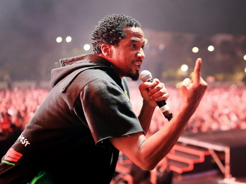 Q-Tip Blasts Grammys For Snubbing A Tribe Called Quest