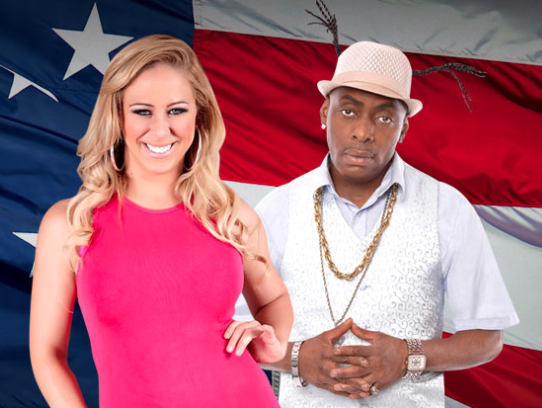 Coolio Running For 2020 Vice President On Porn Star's Ticket