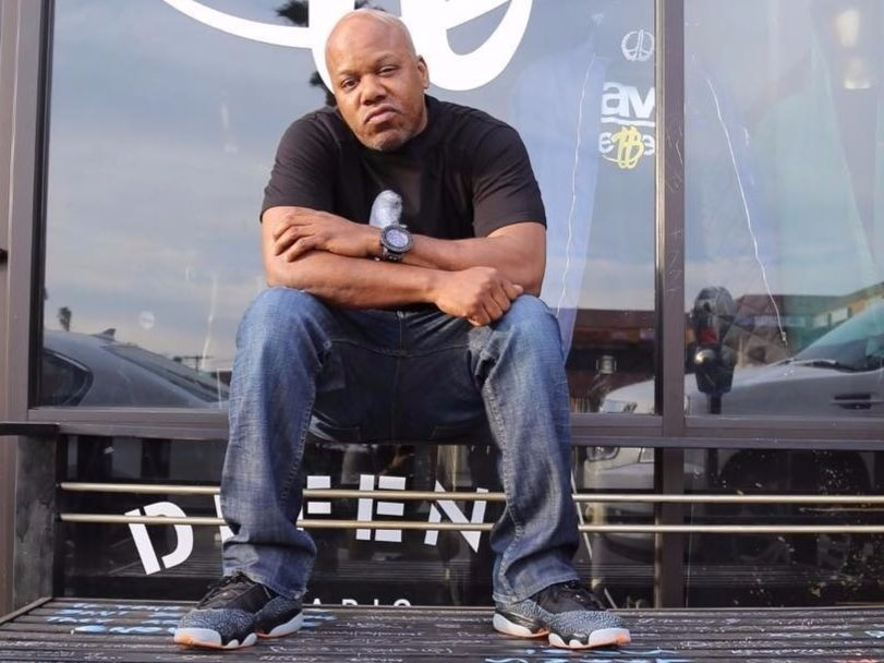 Too $hort Gives Men Advice In The Most Too $hort Way Possible