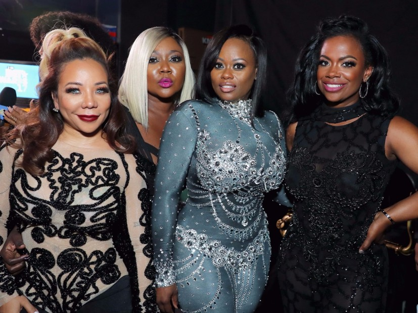 Xscape Signs On For New Television Biopic