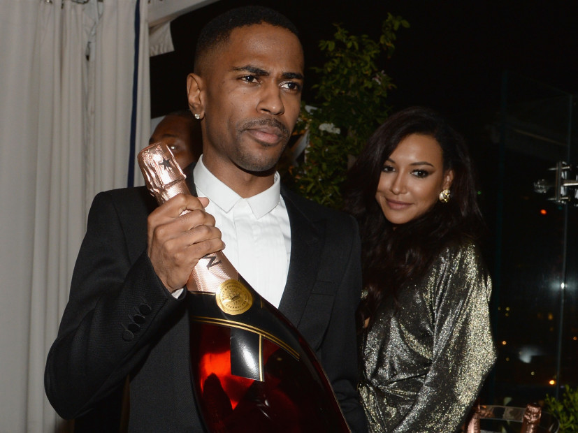 "Naya Rivera, Subject Of Big Sean's ""IDFWU,"" Has Been Charged With Domestic Battery"
