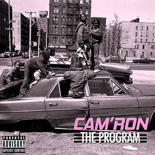 "Review: Cam'ron's ""The Program"" Is Classic Killa Cam Without Classic Production"