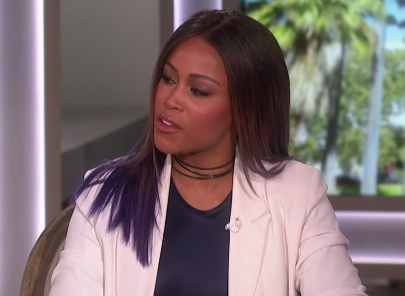"Eve Officially Joins CBS' ""The Talk"" Cast"