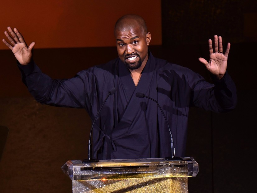 """Is Kanye West Jumping Into Streaming Wars With """"Yeezy Sound?"""""""