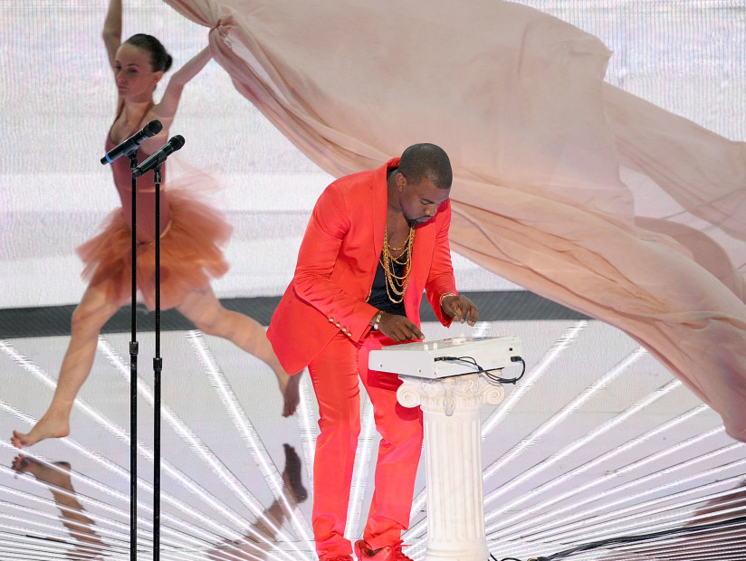 """Sin-Sations: The 7 Best Songs On Kanye West's """"My Beautiful Dark Twisted Fantasy"""""""