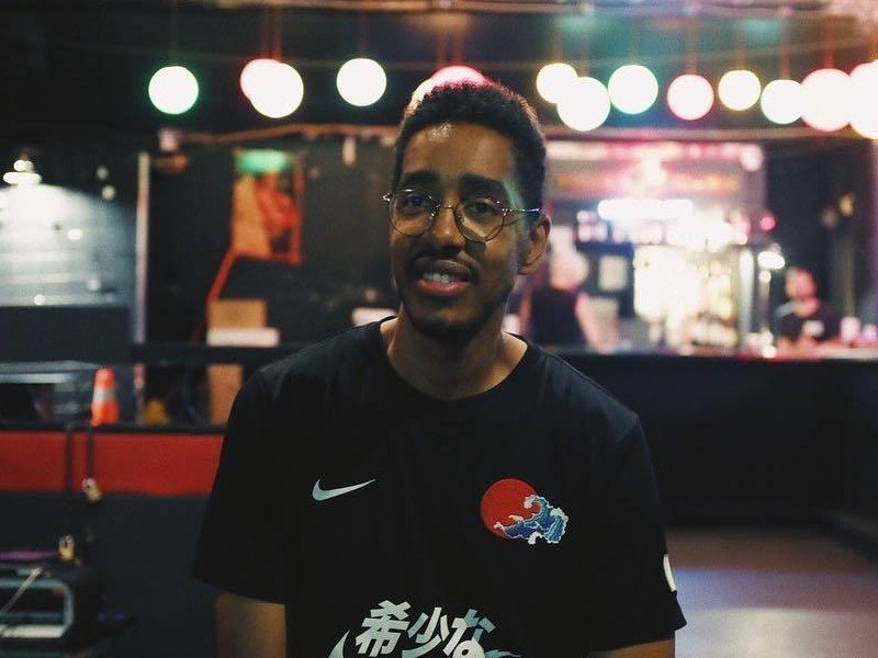"Oddisee Teams With Good Compny For Live Album ""Beneath The Surface"""