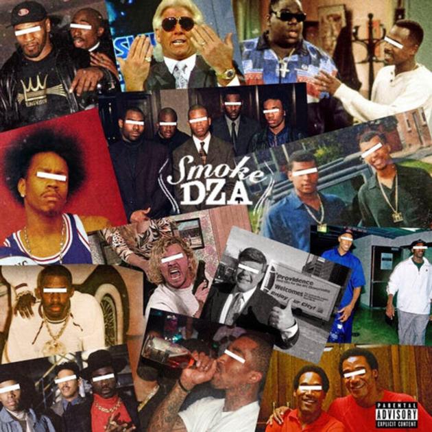 Smoke DZA Drops Mixtape
