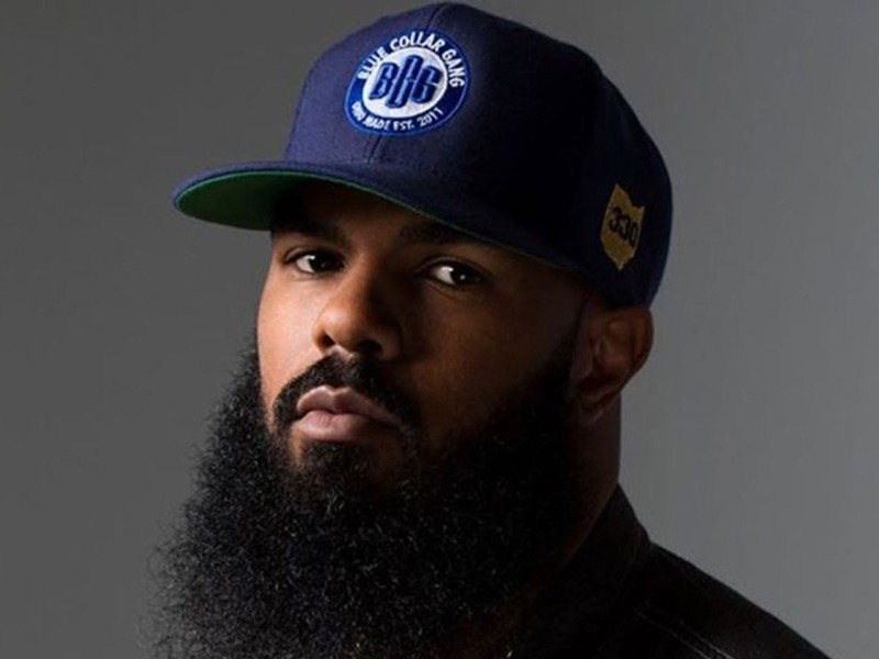 """Stalley Announces Post-MMG Album & Drops """"My Line"""" Single With Migos"""