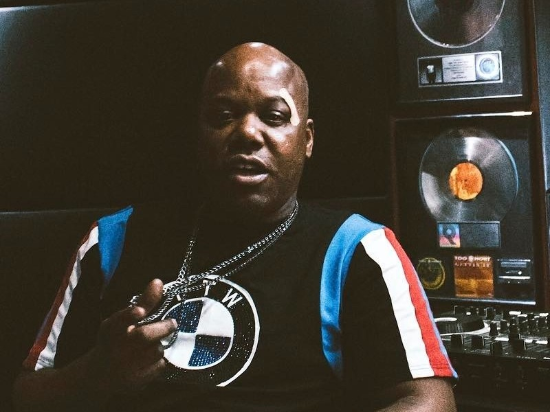 "Too Short Showcases Bay Area Talent With ""Hella Disrespectful"" Mixtape"