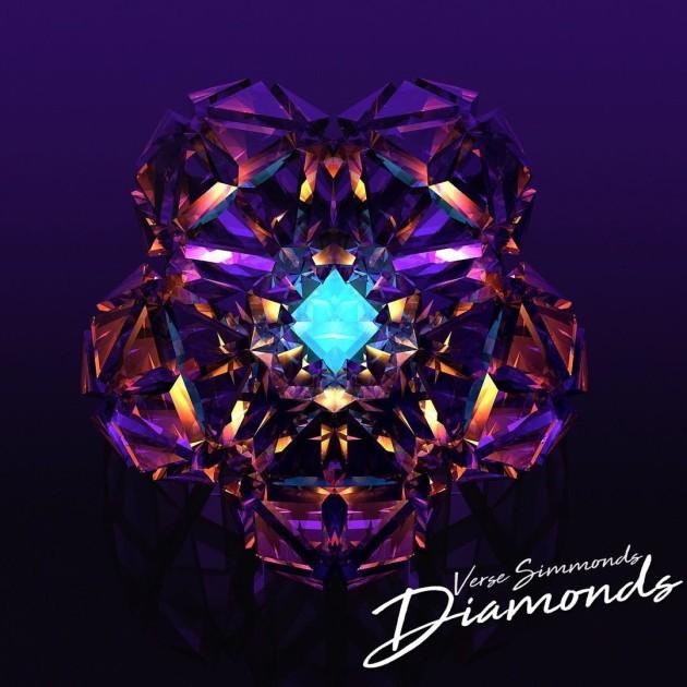 Verse Simmonds Drops Diamonds