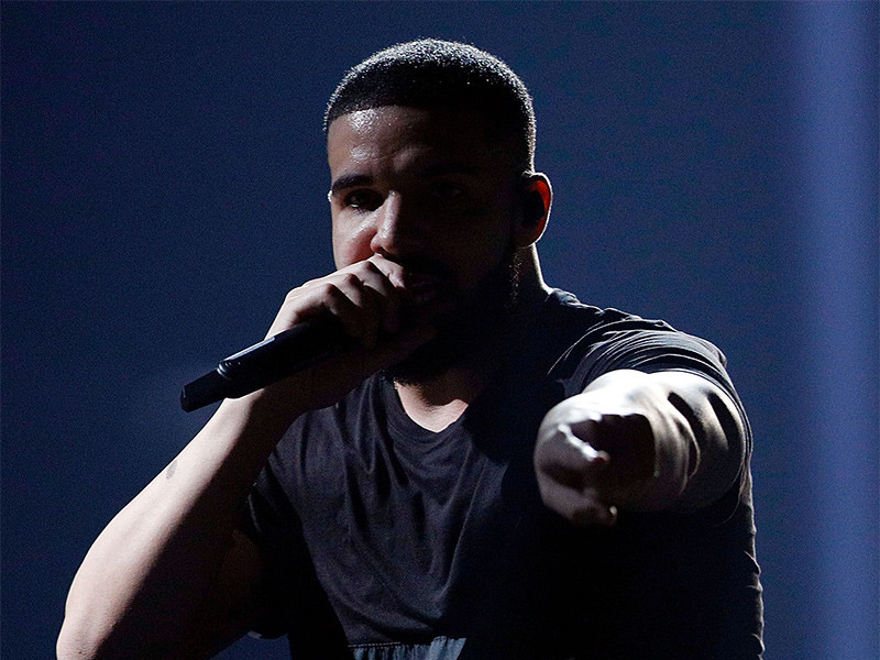 Drake Sets Off MF DOOM Collab Speculation With Instagram Quote
