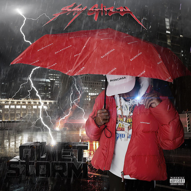 "Review: Shy Glizzy's ""Quiet Storm"" Is Dynamic Yet Excessive"
